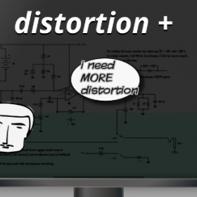 distortion +